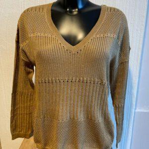 IKKS trui met glansje (0807)